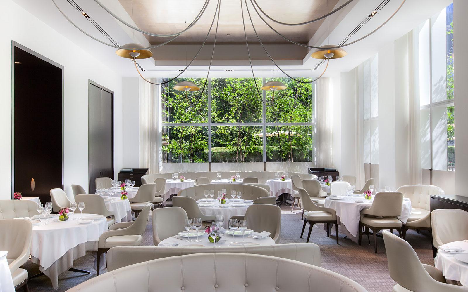 Jean Georges Restaurants