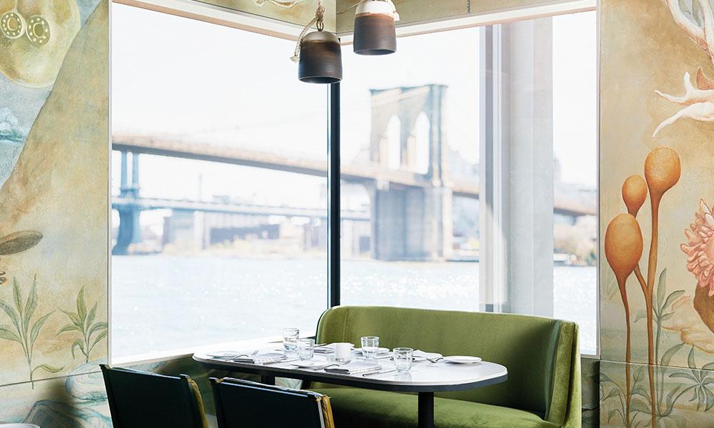 Jean-Georges Restaurants By Jean-Georges Vongerichten