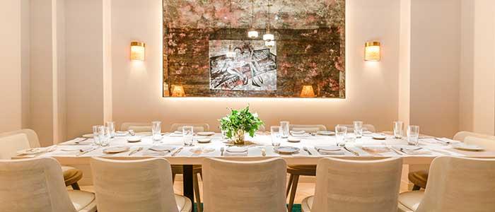Jean Georges Restaurants By Jean Georges Vongerichten