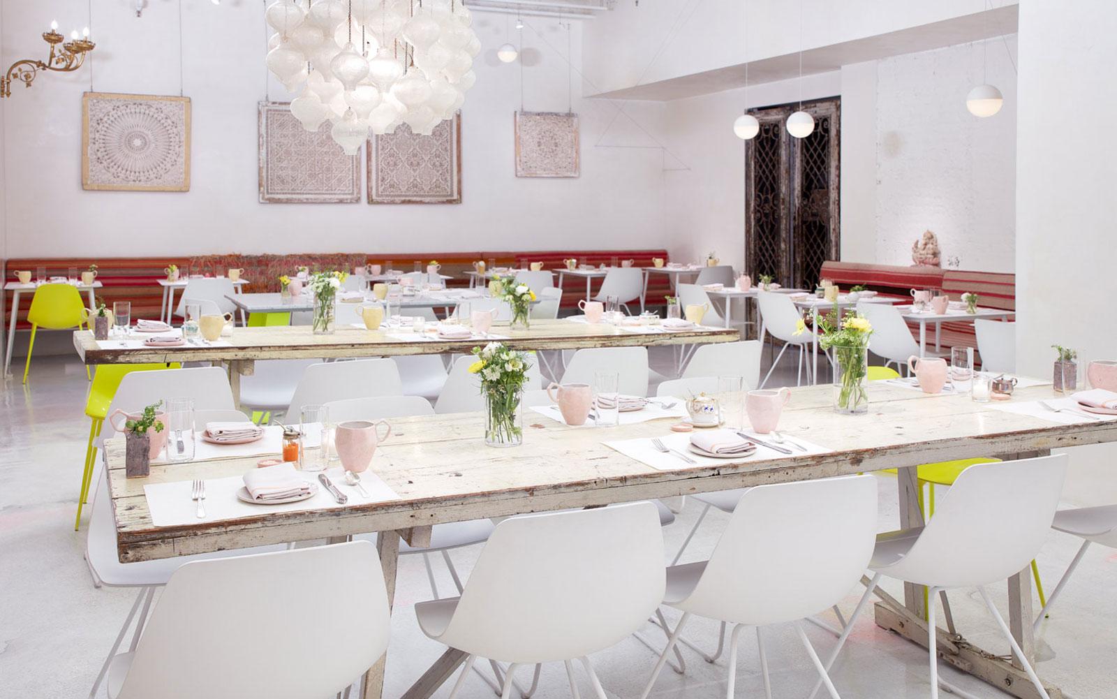ABCV | Jean-Georges Restaurants