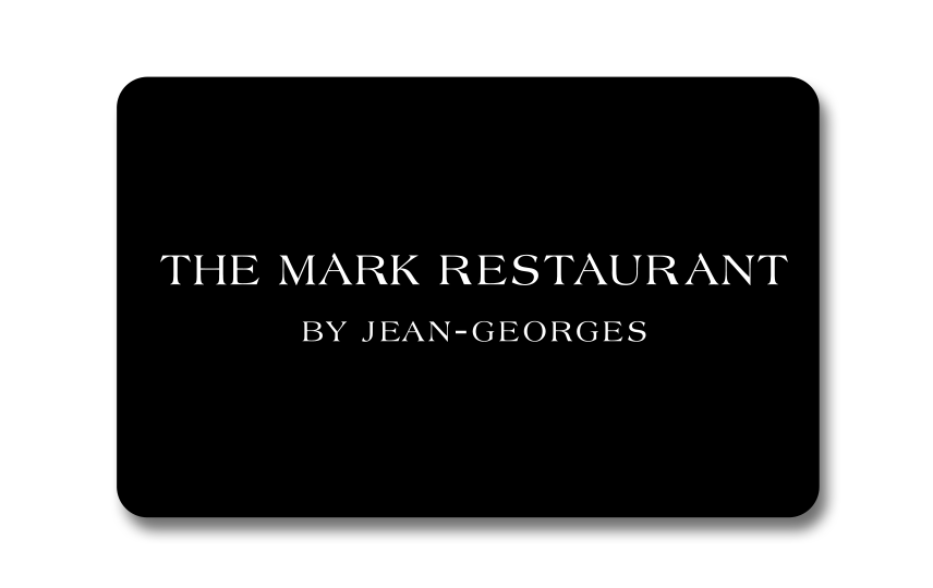 Gift Cards | Jean-Georges Restaurants