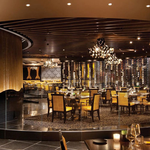 Jean Georges Steakhouse Matador Room