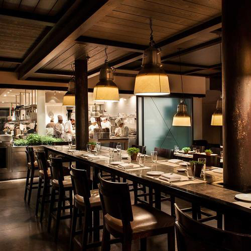groups & events | jean-georges restaurants