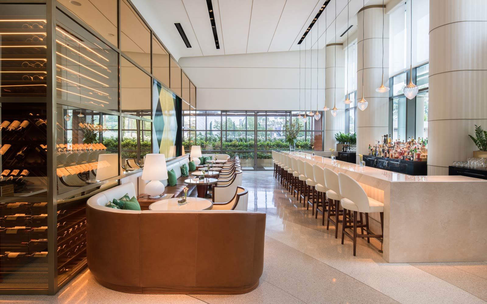 Jean-Georges Beverly Hills | Jean
