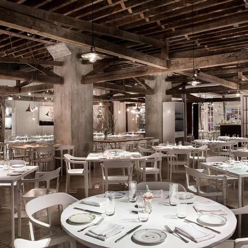 Abc Kitchen: Jean-Georges Corporate Site