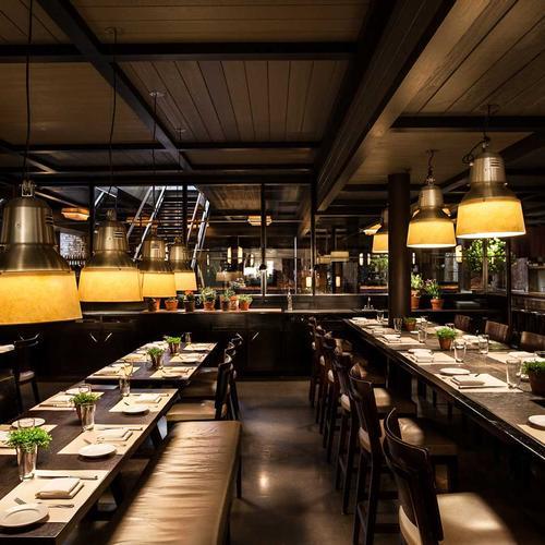 Kitchen Gallery Jean Talon: Jean-Georges Corporate Site